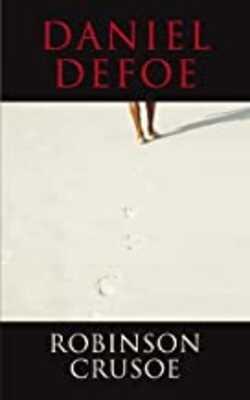 Buy Robinson Crusoe by Daniel Defoe online in india - Bookchor   9781908533029