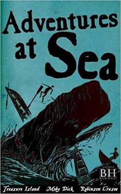 Buy Adventures At Sea  by Moby Dick online in india - Bookchor | 9781908973191