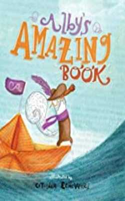 Alby's-Amazing-Book-Hardcover
