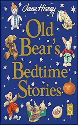 Old-bear`s-bedtime-stories