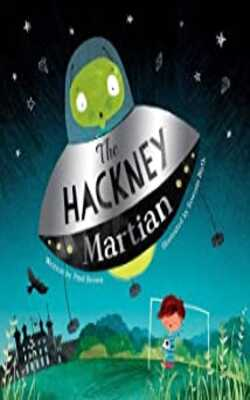 The-Hackney-Martian