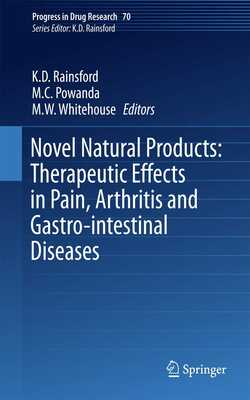 Novel-Natural-Products:-Therapeutic-Effects-in-Pain,-Arthritis-and-Gastro-intestinal-Diseases