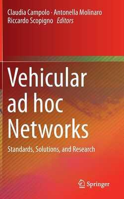 Vehicular-ad-hoc-Networks