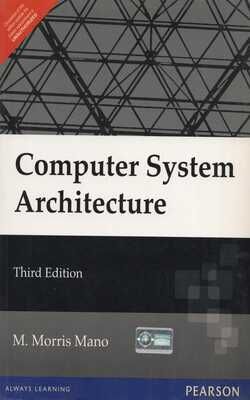 Buy Computer System Architecture by Mano online in india - Bookchor | 9788131700709