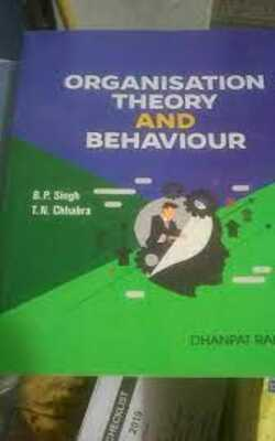 Organisation-Theory-and-Behaviour