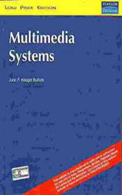Buy Multimedia Systems by John F. Koegal Buford online in india - Bookchor | 9788177588279