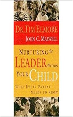 Nurturing-The-Leader-Within-Your-by-Tim-Exmore-Paperback