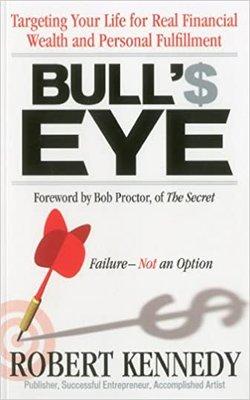 Bull's-Eye-by-Robert-Kennedy-Paperback