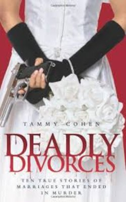 Deadly-Divorces-by-Tammy-Cohen-Paperback