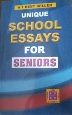 Essays-and-Letters-for-Senior-Classes-by-Suresh-K.-Kwatra-Paperback
