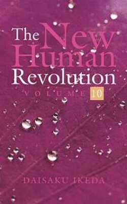 Buy New human revolution vol 10 by Daisaku Ikeda online in india - Bookchor | 9788190477697