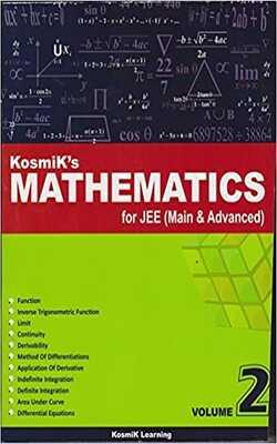 Kosmik's-Mathematics-for-JEE-Main-&-Advanced-Vol.-2