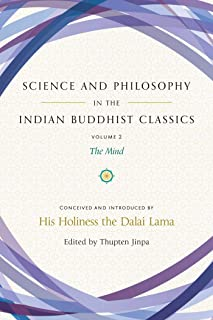 Science-and-Philosophy-in-the-Indian-Buddhist-classics:-The-Mind,-Volume-2