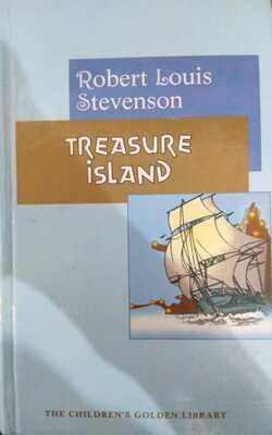 Buy Treasure Island by Robert Louis Stevenson online in india - Bookchor | 9788496200975