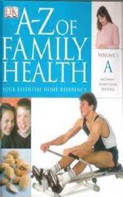 A-Z-of-Family-Health:-Vol-1