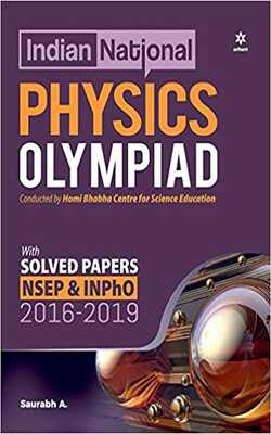 Indian-National-Physics-Olympiad-Paperback