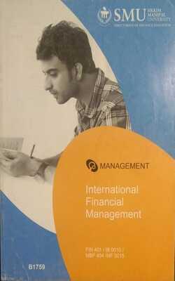 International-Financial-Management
