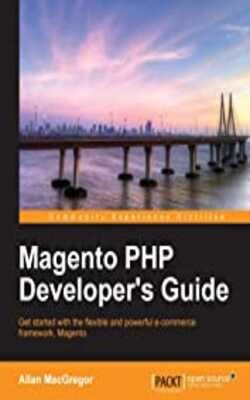 Magento-PHP-Developer's-Guide