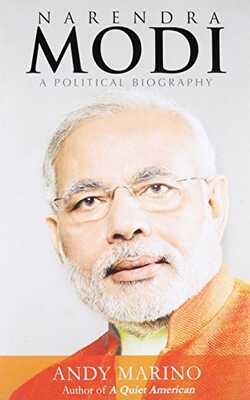 Narendra-Modi:-A-political-Biography