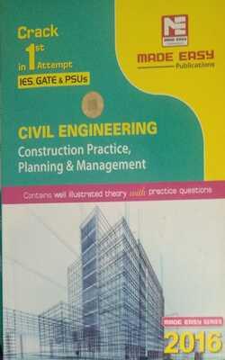 Civil-Engneering:Constructin-Practice,-Planning-&-Management
