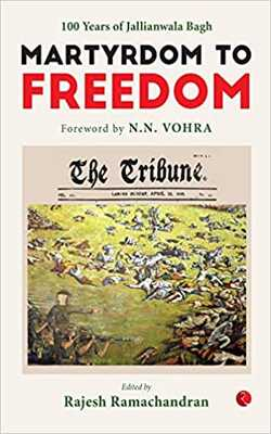 Martyrdom-to-freedom
