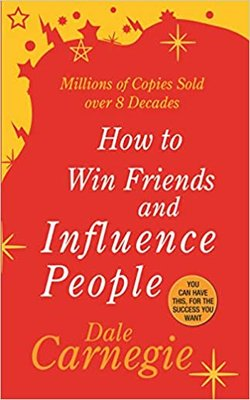 Buy HOW TO WIN FRIEND AND INFLUENCE PEOPLE by Dale Carnegie online in india - Bookchor | 9789382449102