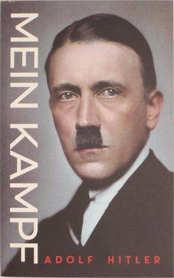 Buy Mein Kampf Adolf Hitler - Paperback  by Adolf Hitler online in india - Bookchor   9789386869548