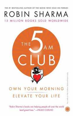 The 5 AM Club:...