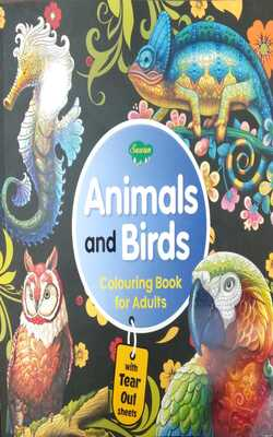 Animals-and-Birds-Colouring-book-for-Adults