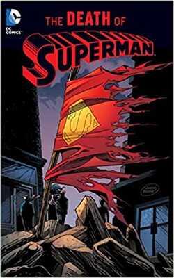 Superman-The-Death-of-Superman